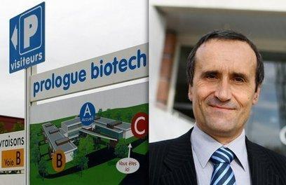 20 brevets déposés, bilan positif pour les 10 ans de Prologue Biotech | La lettre de Toulouse | Scoop.it