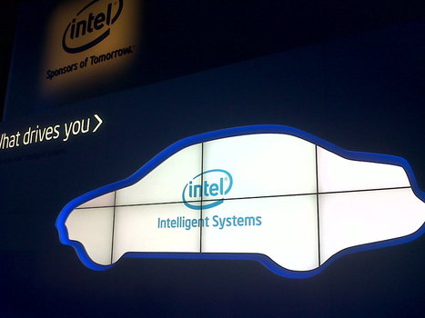 CES 2013: The 'internet of things' opens up huge possibilities for retailers | Web of Things | Scoop.it