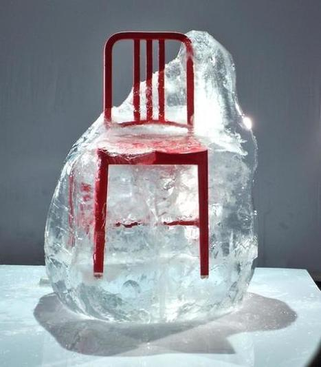Coca-Cola Making Chairs Out of 3 Million Recycled Coke Bottles | Greenopolis | UpCycle | Scoop.it