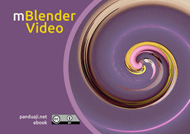 Ebook Tutorial Blender : mBlender Video ~ Panduaji[dot]net   repo   Scoop.it