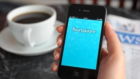 Dennis Crowley: il futuro di Foursquare | MarketingArena | Social media culture | Scoop.it