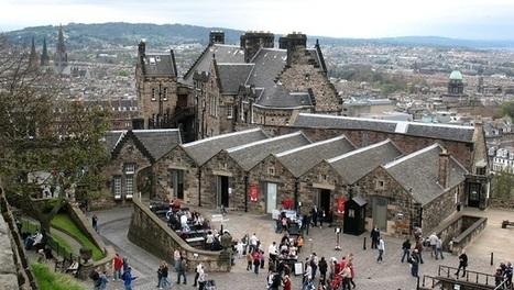 Estudiar inglés en Escocia | Viajar y aprender | Scoop.it