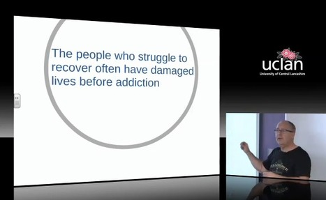 "VIDEO: featuring @julianbuchanan @aliroy01 & @Alistair1965 speaking about ""Reclaiming and Redefining Recovery"" 