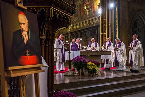 Kardinál Duka: Byl to černý den mého mládí - Katolický týdeník | Správy Výveska | Scoop.it