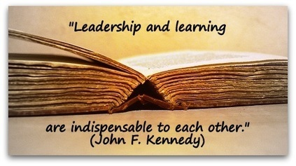 The Connection Between Leadership and Learning | Educational Nuggets | Scoop.it