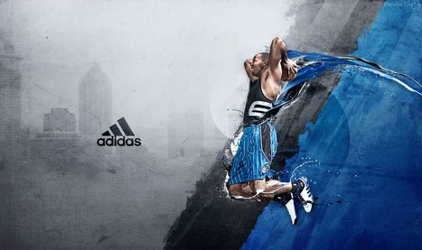 Adidas are a style statement on their own | crazy fashion | Scoop.it