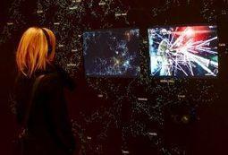 Les jeux vidéo entrent au Musée d'art moderne de New York - Metro France | Actu Jeux vidéo | Scoop.it