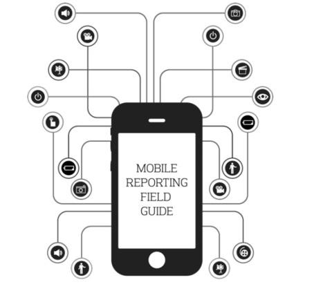 Ya puedes descargar gratis el ebook 'Guía del reportero móvil' | Periodismo a secas | Scoop.it