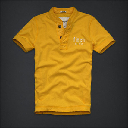 Abercrombie and Fitch Brueesl-Abercrombie Here Tees Outlet Online | Abercrombie and Fitch | Scoop.it