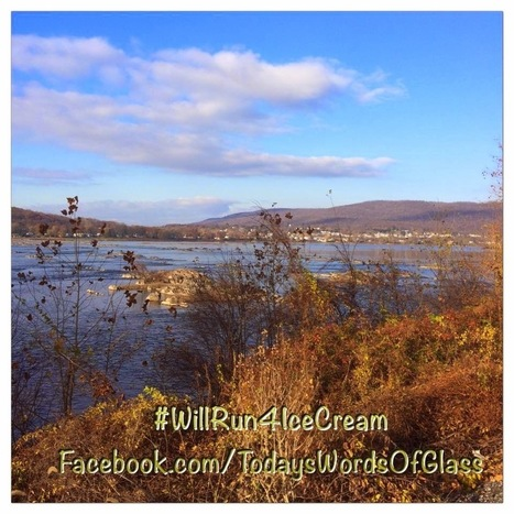 Will Run for Ice Cream: Learning To Enjoy The Solitude | Moms Who Run | Scoop.it
