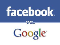 Facebook vs Google per il dominio dei Social Network - SMC   Social Media Consultant 2012   Scoop.it