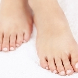 Three Laser Toenail-Fungus-Removal Treatments for One Foot | Derm & Gastro & Gyn | Scoop.it