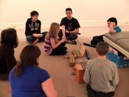 Autism Arts at AGNS | Autism and Art | Scoop.it