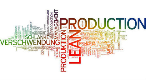 The top ten lean manufacturers | Manufacturing Digital | lean manufacturing | Scoop.it