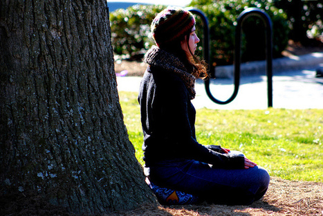 How Mindfulness Inspires 360-Degree Social Responsibility | Sustainable Futures | Scoop.it