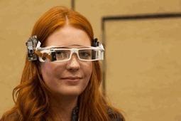 Google Glass, « la principale préoccupation était la couleur des ...   android new news   Scoop.it