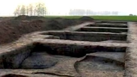 CHINE : Neolithic settlement found in E. China | World Neolithic | Scoop.it