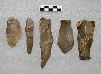 The earliest phase of settlement in the eastern Caribbean: new evidence from Montserrat   Archaeology News   Scoop.it