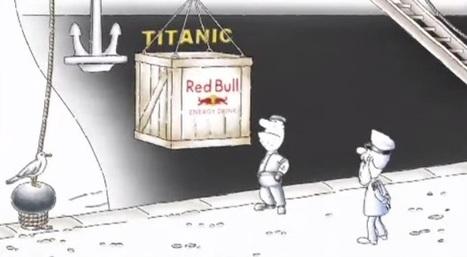 Une campagne Red Bull déplait aux anglais | Brand Marketing & Branding [fr] Histoires de marques | Scoop.it