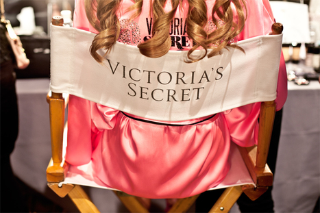 The Secret Behind Victoria's Secret | Knowledge Corner | Scoop.it