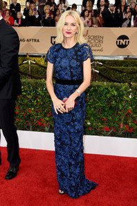 Get the look with L'Oreal Paris SAG Awards edition; Naomi Watts | Fashion & Beauty | Scoop.it