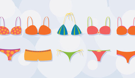 Don't Aspire To Be A Swimsuit Model | Holistic Health and Wellness - Achieving your optimal | Scoop.it