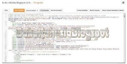 Buka Rahasia Blogspot | Tips Trik Blog - Desain - Widget - SEO | Buka Rahasia Blogspot and Taut Web | Scoop.it