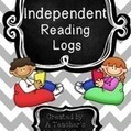 Independent Reading Logs | Creative Writing | Scoop.it