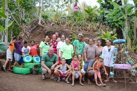 Punaauia - Un jardin partagé pour les habitants des quartiers de Puna Nui et Puna Iti | (Culture)s (Urbaine)s | Scoop.it