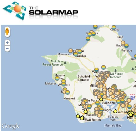 "Breakthrough Solar Potential Mapping Technology | ""Environmental, Climate, Global warming, Oil, Trash, recycling, Green, Energy"" 