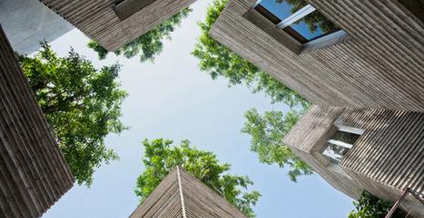 Le case con i tetti verdi che proteggono dalle alluvioni | Sustain Our Earth | Scoop.it