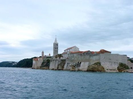 Rab, Croatia: Boating, Belly Dancing and Beyond | island Rab Croatia | Scoop.it