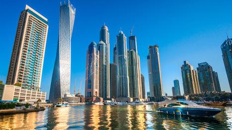 Emiratos, el 'hub' de Oriente Medio   Exportamos???   Scoop.it