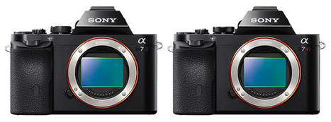 Sony A7 vs A7R - Photography Life | Sony Alpha 7 & Sony Alpha 7R | Scoop.it