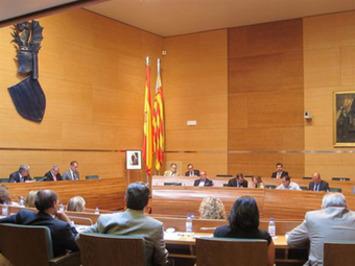 El PP de Valencia no condena los gestos fascistas - Publico.es | Partido Popular, una visión crítica | Scoop.it