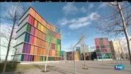 El MUSAC de Mansilla y Tuñón, en León - RTVE.es | Video Arquitectura | Scoop.it