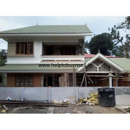 6 cent land with 2000 Sq ft Double storied house for sale near Kottamury-Changanacherry   Post Free ads   Scoop.it
