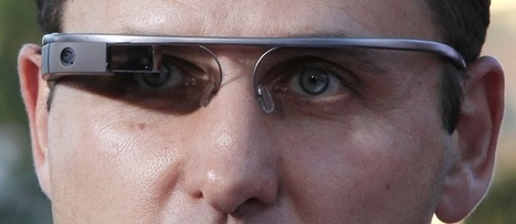 Google Glass makes it easier to capture and share the world around us | Médias sociaux et tourisme | Scoop.it