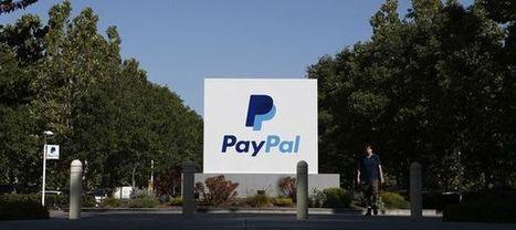 PayPal, Paylib, Visa: trois solutions de paiement dématérialisé   Moyens de paiement   Scoop.it