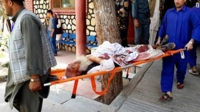 Suicide bombing at Afghan market kills at least 9 people - CNN International | Terrorism | Scoop.it