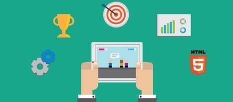 Gamification : cœur de l'innovation pédagogique ou effet de mode ? | Compétences clés | Scoop.it