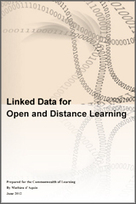 Commonwealth of Learning - Linked Data for Open and Distance Learning | e-Xploration | Scoop.it