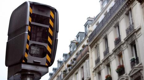 Les radars pour vélos arrivent en ville | Le vélo rigolo | Scoop.it