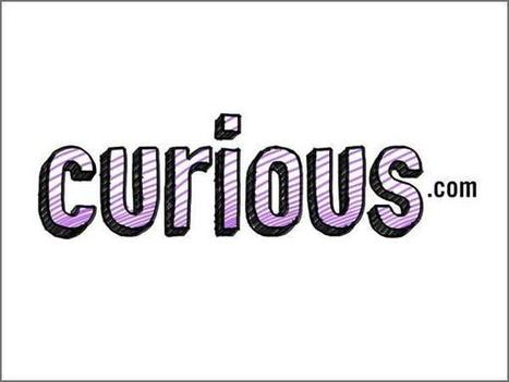 Curious.com ~ New Learning Times | :: The 4th Era :: | Scoop.it