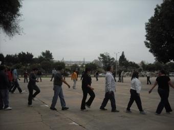 Buscan fortalecer educación física en el nivel básico | Física General | Scoop.it