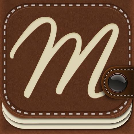 Meeting Minutes | iOS in Education | Scoop.it