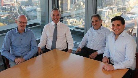 Investors to focus on tech start-ups | Capital raising in Australia | Scoop.it