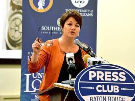 UL Chief: School funding should be 'fair fight' | School Funding | Scoop.it