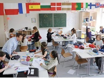 Student Test Scores Show That 'Grit' Is More Important Than IQ | African education | Scoop.it