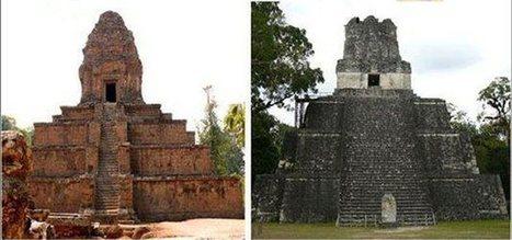Cross-culturality | History and Legends: Lencas in El Salvador | Scoop.it